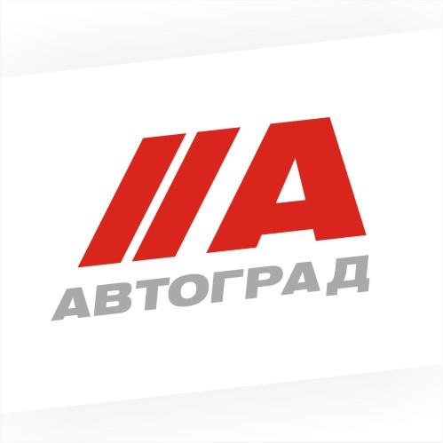 Создание логотипа АВТОГРАД