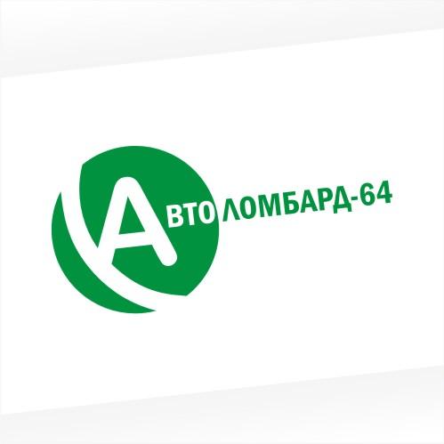 Создание логотипа Автоломбард64