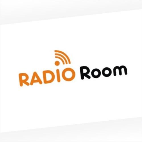 Создание логотипа RADIO Room